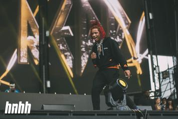 Trippie Redd Reveals His List Of The Greatest Artists Of All Time