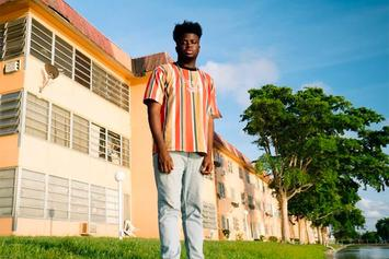 "Sylvan LaCue Announces ""Apologies In Advance"" Tour"