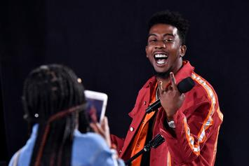 "Desiigner Was Dropping Single Until ""Real Life Problems"" Landed Him In Hospital"