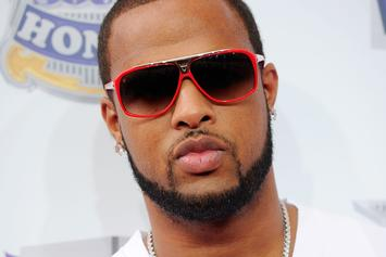 Slim Thug Thinks Ciara & Russell Wilson's Courtship Is A Sham