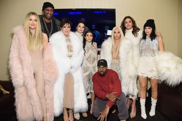 "Tristan Thompson Cheating Scandal, Kourtney Calling Kim ""Evil,"" & More In KUWTK Teaser"