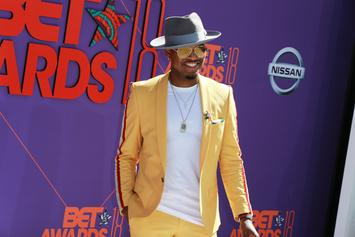 "Ne-Yo Says Hip Hop Should Embrace LGBTQ Models After ""Astroworld"" Cover Debacle"