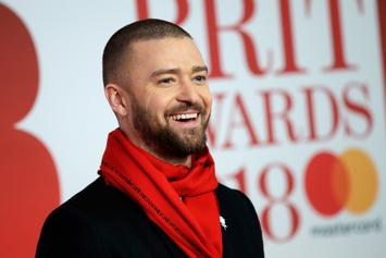 "Justin Timberlake & Fox Team Up For New Game Show ""Spin The Wheel"""
