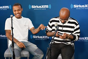 "Bow Wow On ""Gossip"" Post Erratic Outburst: ""Opinions Are Not Your Problem"""