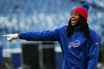 Kelvin Benjamin Insults Cam Newton's Football Knowledge & Accuracy, Cam Responds