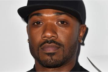 Ray J's Terrible Hat Continuity Has Brought Joy To The Masses