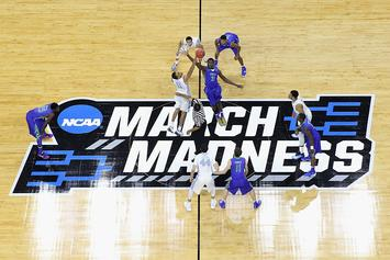 New NCAA Basketball Rule Allows Players To Return To School If Undrafted