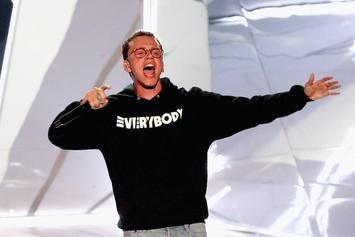"Logic's ""One Day"" Makes Debut On Hot 100"