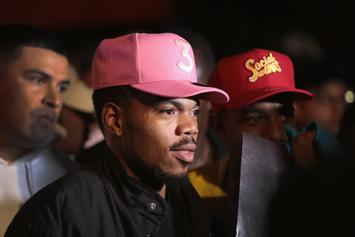 "Chance The Rapper Shares His Three Favorite ""Watch The Throne"" Tracks"