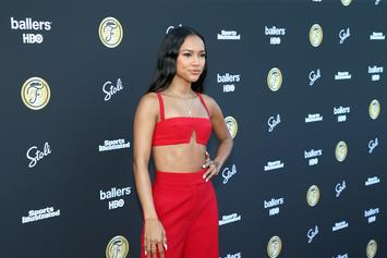 Karrueche Talks Relationship Deal Breakers & Social Media Etiquette