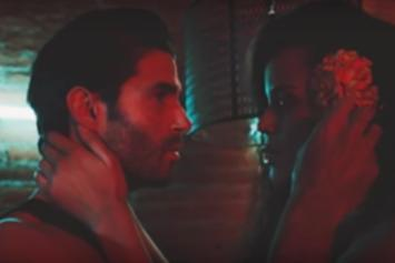 "DVSN's ""Morning After "" Video Sees Two Lovers Find Each Other Years Later"