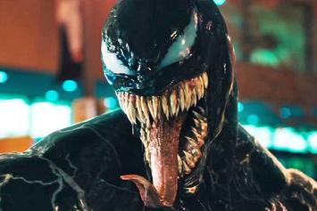 """Sony Pushing For """"Venom"""" To Have PG-13 Rating: Report"""