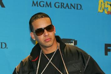 Daddy Yankee Gets $2.3 Million Worth Of Jewelry Stolen In Spain