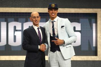 Michael Porter Jr. Likes Instagram Post Calling Luka Doncic Overrated