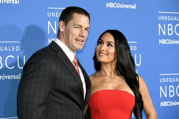 John Cena & Nikki Bella May Really Be Over