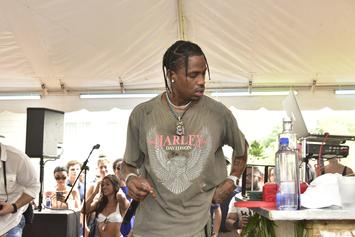This Video Of Travis Scott & Baby Stormi Dancing Is Everything
