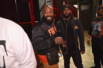 A$AP Bari Won't Be Charged In Rape Case: Report