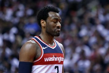 John Wall Says Wizards Are On Par With The Raptors, Celtics & 76ers