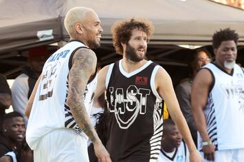 "Lil Dicky & Chris Brown's ""Freaky Friday"" Hits Platinum Status"