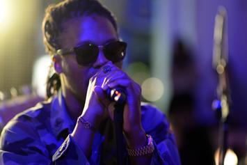 """Lupe Fiasco Drops Cryptic Update On """"Drogas Wave"""" Album"""