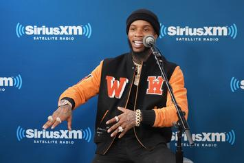 """Tory Lanez Teases Potential Album Cover For """"Love Me Now?"""""""