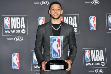 Ben Simmons Is Annoyed With The Paparazzi Amid Kendall Jenner Relationship