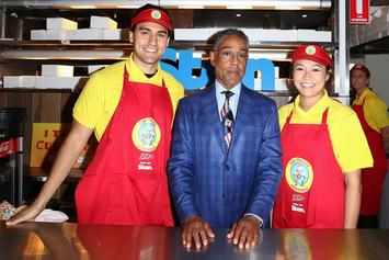 """Breaking Bad"" Fans Can Order Los Pollos Hermanos On Postmates"