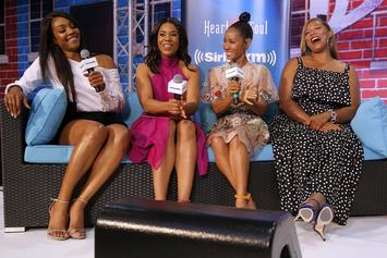 """Regina Hall Says """"Girls Trips 2"""" Is In The Works: """"The Girls Are Coming Back"""""""