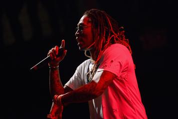 "Future Calls Bullsh*t On Woman Claiming He Promised ""To Fly Her Out"""