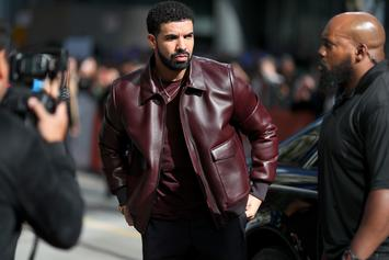 Drake Inches Closer To Beating Usher's Record For Most Weeks At #1 In A Year On Hot 100