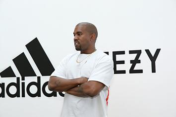 Kanye Shares Photo Of Yeezy Collection With New Silhouettes