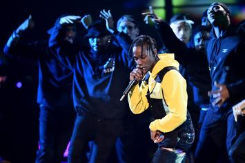 Watch Travis Scott, Post Malone, Nicki Minaj & More Perform At 2018 MTV VMA'S