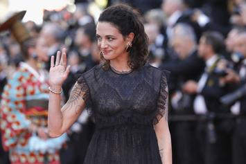 Asia Argento Allegedly Paid Off Jimmy Bennett To Conceal Statutory Rape Evidence