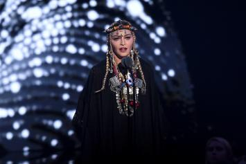 "Madonna On Aretha Franklin Tribute Backlash: People ""Are So Quick To Judge"""