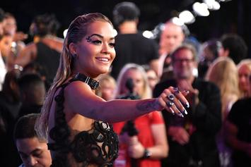"Rita Ora Says Avicii Would Be ""So Happy"" About ""Lonely Together"" VMA Win"