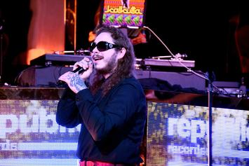 Post Malone Thanks Fans & Slams Haters After Private Jet Emergency Landing
