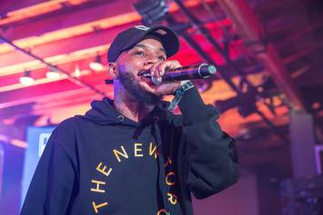 "Tory Lanez Previews New ""Fargo Friday"" Release Dropping This Week"