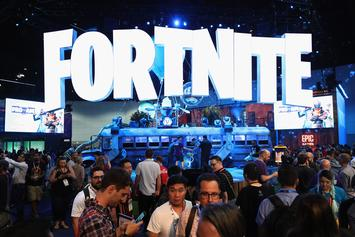 """""""Fortnite"""" Introduces New Rift-To-Go Grenade That Will Teleport You Away From Enemies"""