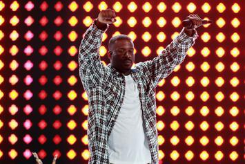 """Jay Rock's Already Eager To Release """"Redemption"""" Follow-Up Before 2019"""