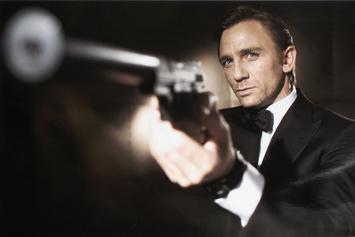 """Bond 25"" Release Date Delayed Following Director Danny Boyle's Exit"