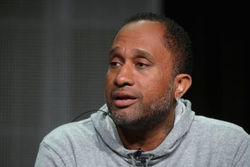 "Kenya Barris Bringing ""Bewitched"" Reboot To ABC"