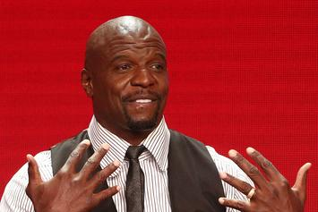 Terry Crews Claims His Assault Case Was Thrown Out Because Of Attacker's LAPD Ties