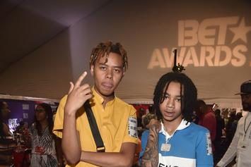 YBN Cordae Says He Spent 16 Hours In The Studio With Dr. Dre On His Birthday
