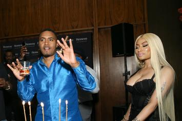 Nicki Minaj & Nas Star Alongside Serena Williams In New Beats By Dre Ad