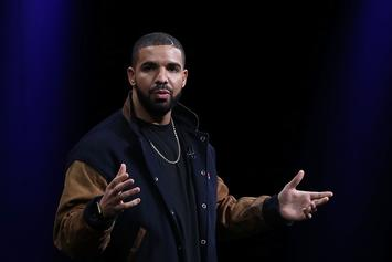 Drake Livestreamed His Concert For Sick Girl In Hospital Unable To Attend