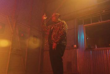 """E-40 Links With Vince Staples & G Perico For """"Ain't Talking Bout Nothin"""""""