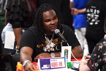 Tee Grizzley Arrested For Parole Violation: Report