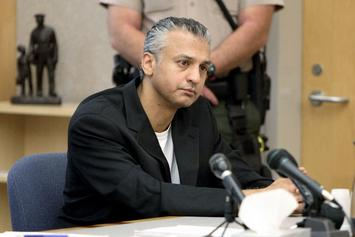 """""""40-Year-Old Virgin"""" Actor Shelley Malil Granted Parole After Almost Killing Girlfriend"""