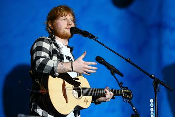 "Ed Sheeran Really Wants To Collaborate With Drake: ""That Has To Happen"""