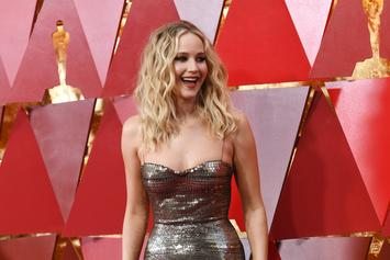 Jennifer Lawrence's Nude Photo Hacker Sentenced 8 Months In Prison